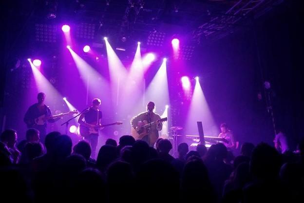 Music:LX s'occupe de promouvoir les musiciens luxembourgeois à l'international. (Photo: Facebook de music:LX)