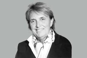 Marie-Jeanne Chèvremont-Lorenzini ((Photo: Maison Moderne))