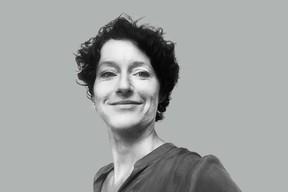 Claudia Eustergerling ((Photo: Maison Moderne))