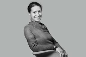 Virginie Issumo ((Photo: Maison Moderne))