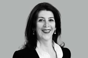 Nadia Manzari ((Photo: Maison Moderne))