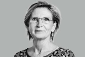 Virginie Michielsen ((Photo: Maison Moderne))