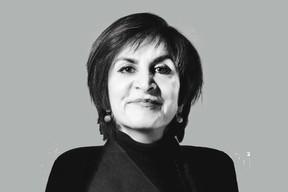 Parissa Rafii ((Photo: Maison Moderne))