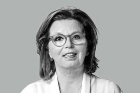 Karin Schintgen ((Photo: Maison Moderne))