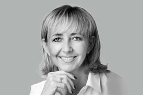 Claudine Schmitt ((Photo: Maison Moderne))
