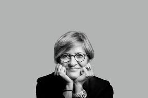 Christiane Wickler ((Photo: Maison Moderne))