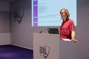 Karin Scholtes (Bil) ((Photo: Matic Zorman))