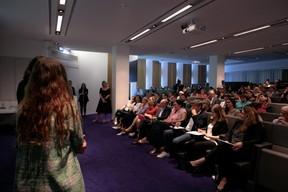 10e édition du Business Woman of the Year mise en place par la Bil. ((Photo: Matic Zorman))