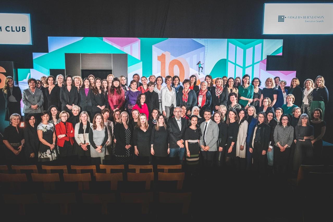 10x6 Women on board - 27.02.2020. (Photo: Arthur Ranzy)