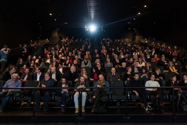 30 ans du Film Fund Luxembourg (Photo: Nader Ghavami/Maison Moderne)