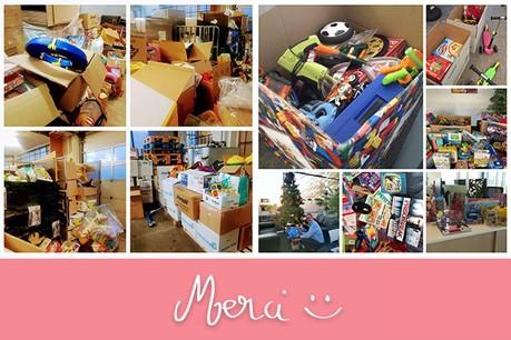 5 ans et des tonnes de jouets pour Wildgen 4 Children (Photo : Wildgen)