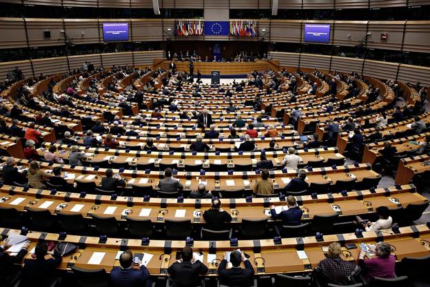 Le parlement se réunit à Bruxelles et Strasbourg lors des séances plénières. (Photo: Shutterstock)
