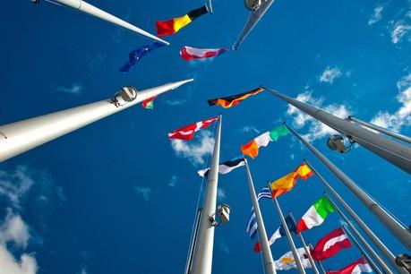 L'Union à 27 pourra peut-être se montrer plus unie, et donc plus forte. (Photo: Shutterstock)