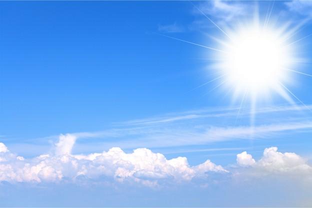 Le mercure ne va cesser de grimper au cours des prochains jours. (Photo: Shutterstock)