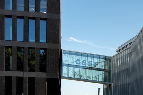 La CSSF observe de fortes différences de résultats dans le monde bancaire luxembourgeois. (Photo: Nader Ghavami/archives)