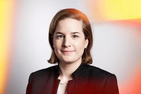 Julie Hecklen,Wealth Analysis & Planning Specialist, ING. Maison Moderne