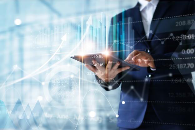Via sa filiale luxembourgeoise EDB, Apex lance de nouveaux services à destination des gestionnaires d'actifs. (Photo: Shutterstock)