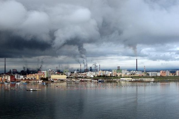 L'enjeu environnemental a toujours été présent au cœur de la vente du site italien d'Ilva. (Photo: Ilva)