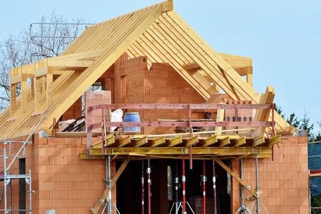 L'assurance Tous Risques Chantier couvre tous les dégâts matériels survenant pendant la durée de construction, y compris ceux causés à des tiers. (Photo:Pixabay)