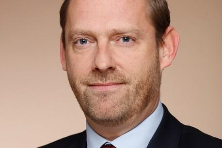 Nicolas Demarest, Head of the Belgian Branch Photo :Lombard International Assurance