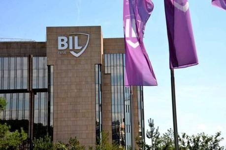 Comme dans la plupart des banques de la Place, des employés de la Bilont été envoyés dans d'autres sites que le siège central. (Photo: DR/archives)