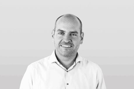 Raoul Mulheims, cofounder & CEO de Finologee. (Photo:Finologee)