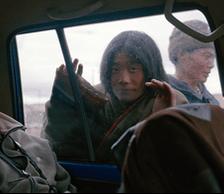 Photo prise par Benji Kontz lors d'un voyage au Tibet ((Photo: Benji Kontz))