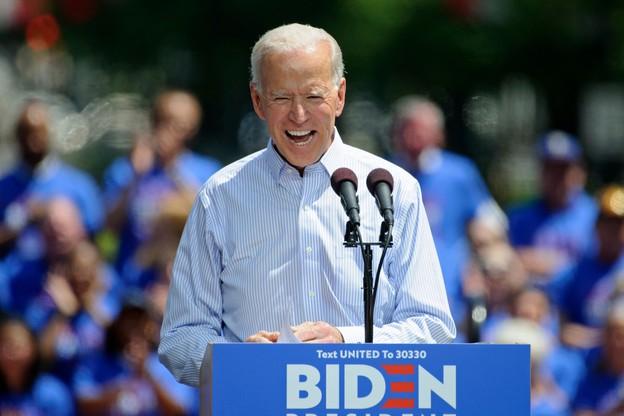 JoeBiden reprend l'ascendant sur Bernie Sanders après un début de campagne qui avait fait mentir les sondages, le donnant jusque-là largement en tête. (Photo : Shutterstock)