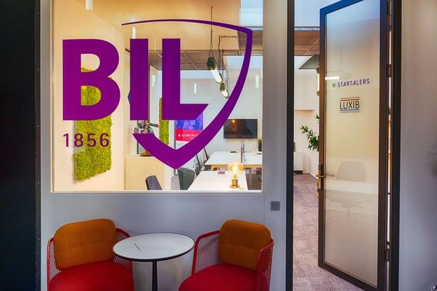 La start-up StarTalers est notamment présente à TheOffice City. (Photo: Bil)
