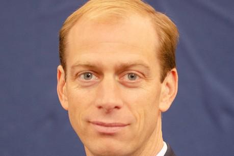 Gilles Prince, Chief Investment Officer de Edmond deRothschild(Suisse) (Photo: DR)