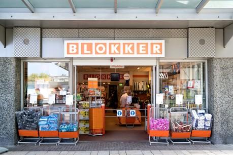 Les magasins belges et luxembourgeois de Blokker n'étaient pas rentables, leur propriétaire les a vendus. Et le nouvel acquéreur, Dutch Retail Groep, mise toujours sur le discount et le retour des profits. (Photo: Shutterstock)