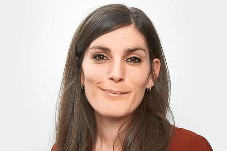 Lorraine Chéry, Avocat à la Cour, Counsel, CASTEGNARO-Ius Laboris Luxembourg (Photo:CASTEGNARO-Ius Laboris Luxembourg)