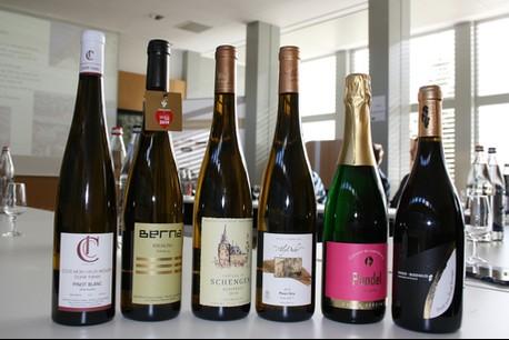 La grande variété et la qualité du terroir luxembourgeois sont mises à l'honneur dans la sélection de vins locaux qui seront servis à l'Exposition universelle de Dubaï2020. (Photo: Meco)