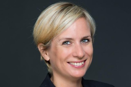 Karine Bellony est founding partner de VAT Solutions  (Photo: VAT Solutions)