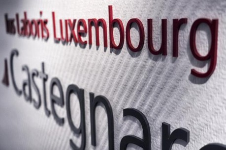 (Photo: Castegnaro-Ius Laboris Luxembourg)