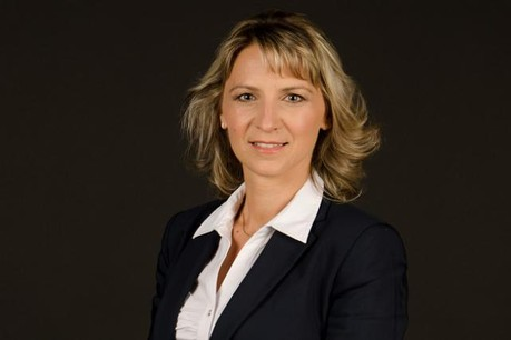Aurore Tripodi, Manager Recrutement chez RH Expert (Photo: RH Expert)