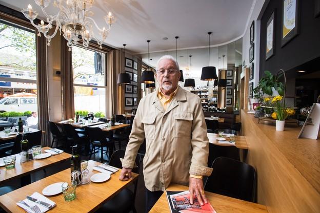Charles Munchen a créé la Brasserie Guillaume en 2000 avec Sébastien Sarra, son associé qui en a ensuite repris totalement les rênes. (Photo: Nader Ghavami)