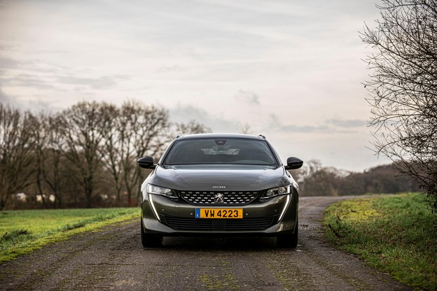 Peugeot a relevé le défi en privilégiant autant l'esthétisme que les performances. (Photo: Patricia Pitsch / Maison Moderne)