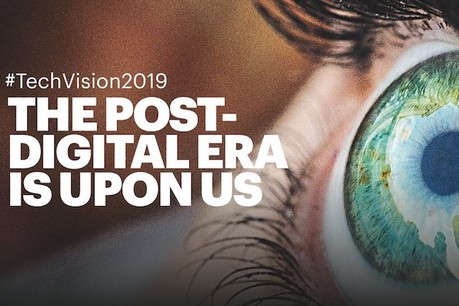 Accenture Technology Vision 2019 (Photo: Accenture Luxembourg)