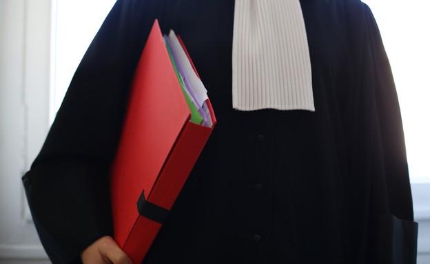 L'agenda judiciaire a été allégé, permettant aux avocats de télétravailler plus volontiers. (Photo : Christophe Olinger / archives / Maison Moderne)