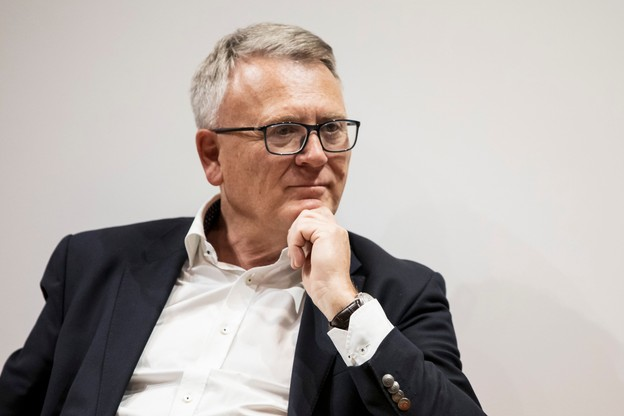Le Parlement européen doit encore valider l'équipe d'Ursula von der Leyen, mais Nicolas Schmit sait déjà quel sera son premier chantier en tant que commissaire européen à l'Emploi et aux Affaires sociales. (Photo: Jan Hanrion / Archives / Maison Moderne)