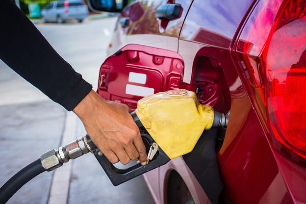 Le diesel sera plus fortement impacté par la nouvelle hausse que l'essence. (Photo: Shutterstock)