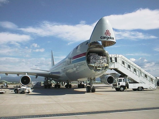 Cargolux peut être amené à transporter du matériel militaire sous certaines conditions. (Photo: archives/Maison Moderne)