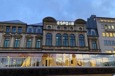 Le Casino Luxembourg propose du contenu numérique sur sa page Facebook. (Photo: Casino Luxembourg)