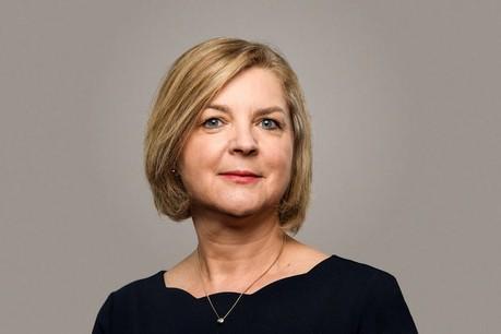«Le numérique nous permet de garantir une plus grande satisfaction de l'ensemble de nos collaborateurs», explique Lydia Biringer-Schmitt, directrice des ressources humaines de Casino 2000. (Crédit: Microtis)