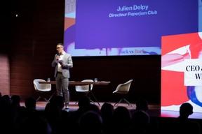Julien Delpy (Maison Moderne) ((Photo: Patricia Pitsch))