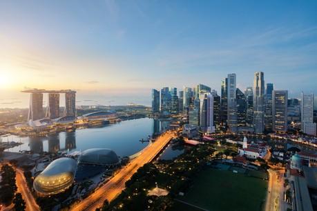 D'ici deux à trois mois, le BLBG (Belgian Luxembourg Business Group) de Singapour aura terminé sa mue et sera officiellement devenu une chambre de commerce belgo-luxembourgeoise en tant que telle. (Photo: Shutterstock)