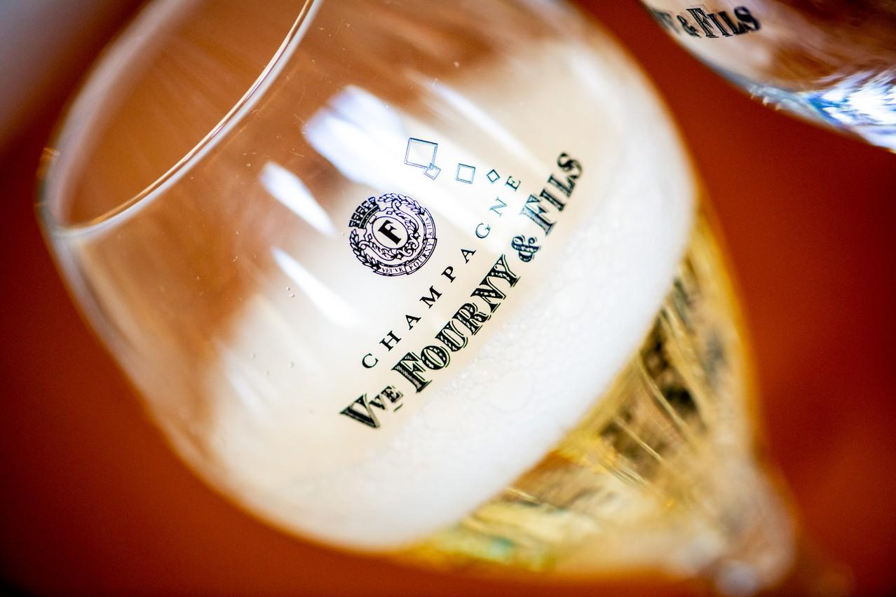 Champagne Veuve Fourny 'Grande Réserve' Craft et Compagnie