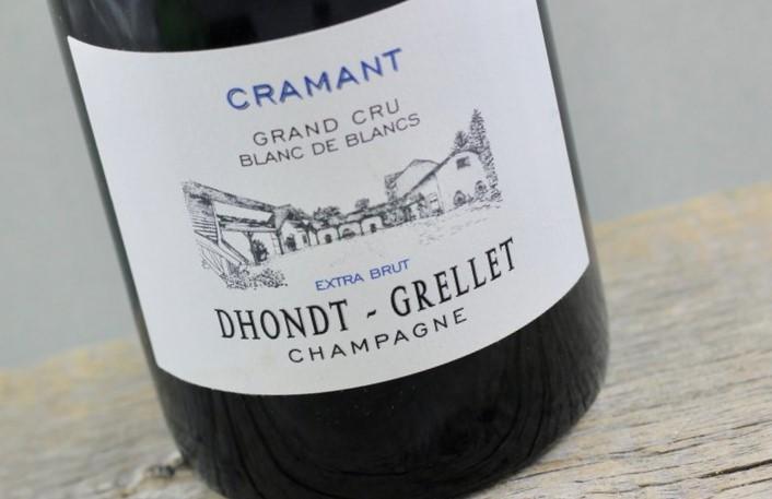 Champagne Dhondt-Grellet 'Cramant' Craft et Compagnie