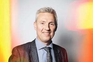 ReinBryssinck, Sales Director, SAS (Photo: Maison Moderne)